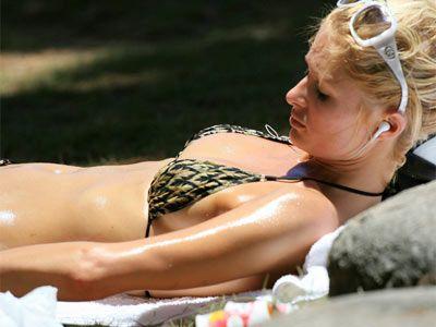 Paris Hilton - 7